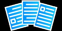 CX icone - articles