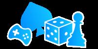 CX icone - games