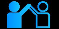 CX icone - partnes