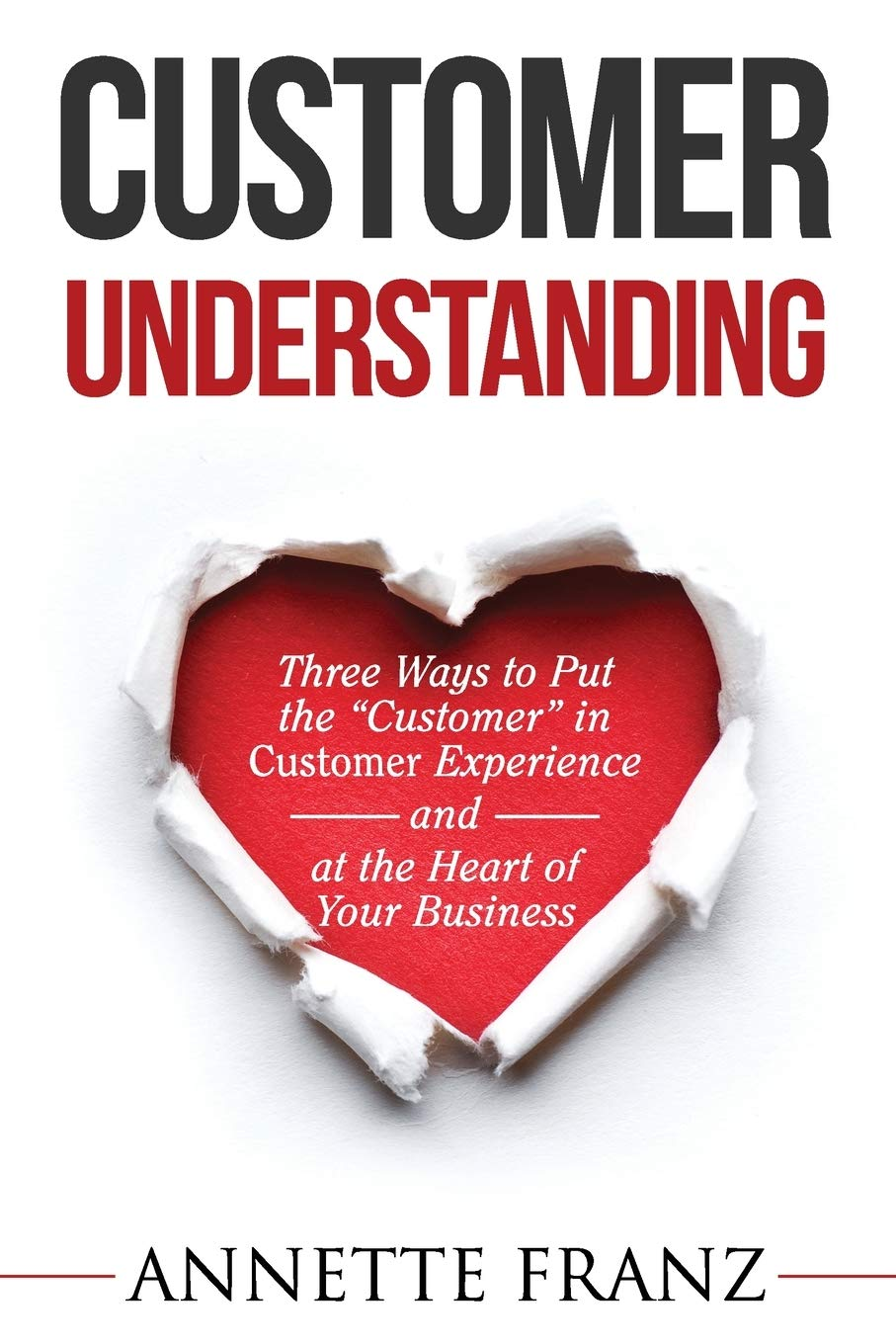 Customer Understanding