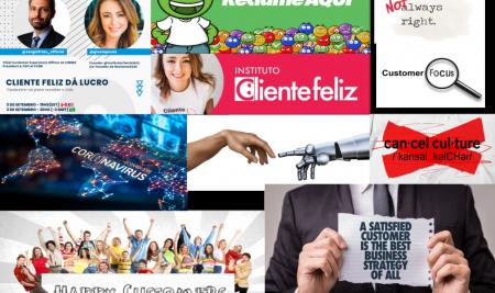 "LinkedIn #3 – Top 10 Takeaways from Webinar ""Happy Customers Bring Profits"""