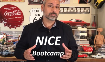 NICE Bootcamp Explained