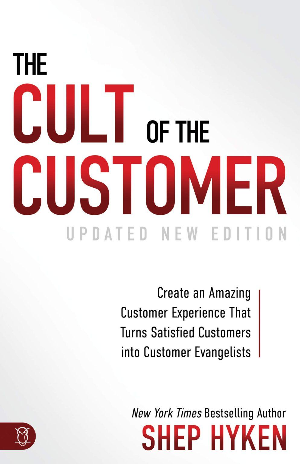 O Culto do Cliente