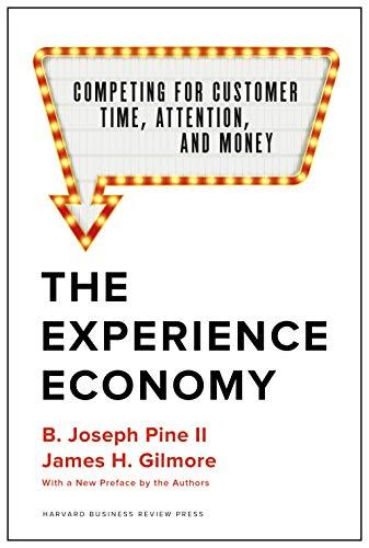 A Economia da Experiência
