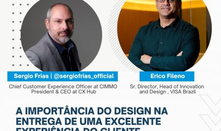 Chat with the Xperts #18 – Erico Fileno