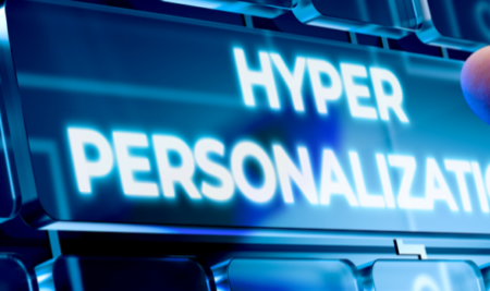 How Hyper-Personalization Meets Customer Experience – by Efrat Vulfsons