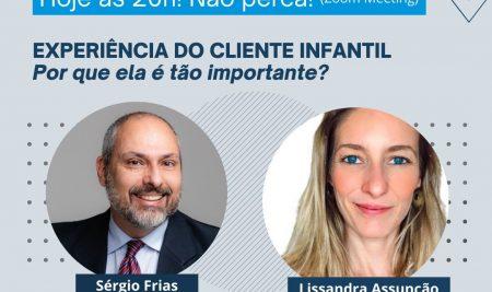 Chat with the Xperts #22 – Lissandra Assunção